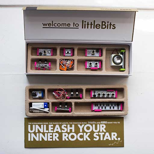 korg littlebits synth kit kontakt ableton sfz decent samples. Black Bedroom Furniture Sets. Home Design Ideas