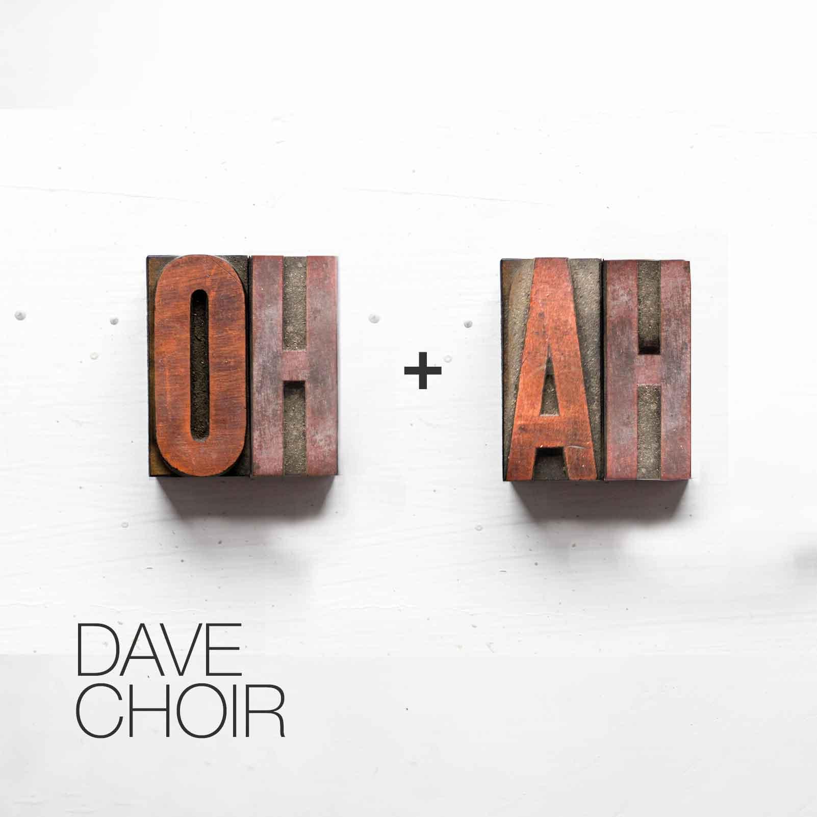 Dave Choir [Kontakt & SFZ] - decent|SAMPLES