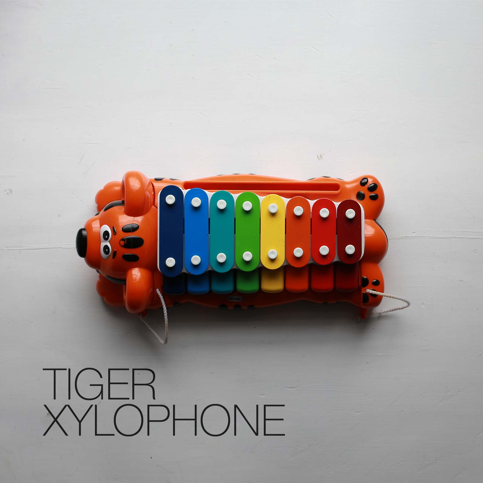 Tiger Xylophone [Kontakt & SFZ] - decent|SAMPLES